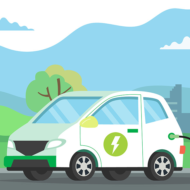 What do I need to know about Evs (Children)