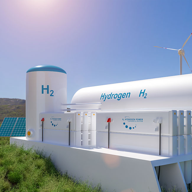 Green hydrogen and opportunities for T&T